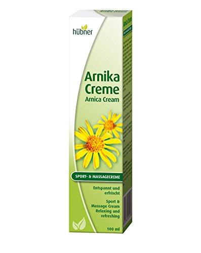 Hübner Arnika Creme (100 ml)