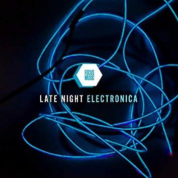 Late Night Electronica