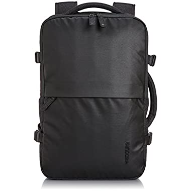 Incase EO Travel Backpack (Black) fits up to 17  MacBook Pro