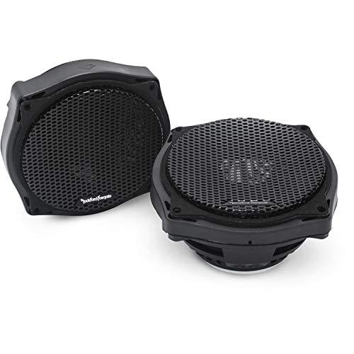 best harley davidson handlebar speakers