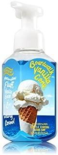 Bath Body Works Gentle Foaming Hand Soap Boardwalk Vanilla Cone