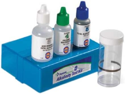 Pentair R151306 55% OFF 1300 70% OFF Outlet Total Test Kit Alkalinity