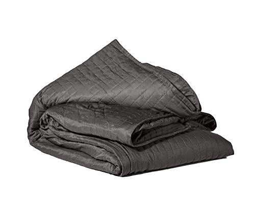 Gravity Cooling Blanket: The Weighted Blanket for Sleep