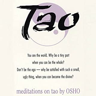 Meditations on Tao cover art