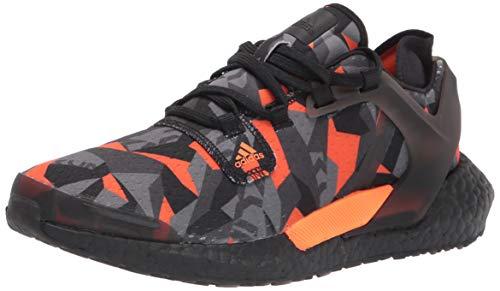 adidas Alphatorsion Boost ShoesBlack/Signal Orange/Grey7