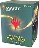 ウィザーズ・オブ・ザ・コースト MTG マジック:ザ・ギャザリング ダブルマスターズVIP版 日本語版