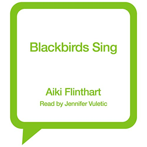 Blackbirds Sing  By  cover art