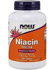Niacin Sustained Release 250tabl