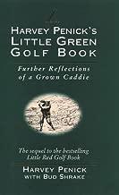Harvey Penick's Little Green Golf Book