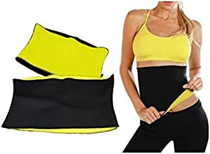 "Berry Belt Como Offer Buy 1 and Get 1 Free ( Pack of 2 )* Collection ""Belt"" Super Stretch Super Women Slim Body Shapers Control ""Belt""ies ""Belt"" Stretch Neoprene Slimming Body Shaper ""Belt"" Size: XXXL"