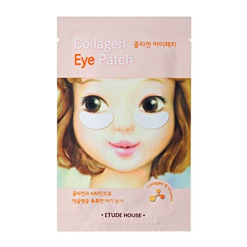 Etude House Collagen Eye Patch (10 sheets)
