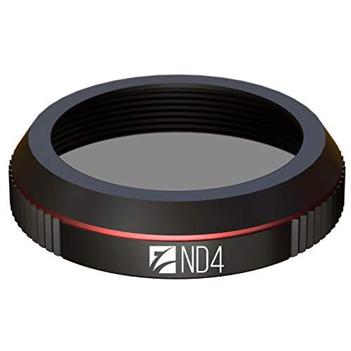 Freewell Neutral Density ND4 Kamera Objektiv Filter Kompatibel Mit Mavic 2 Zoom/Mavic 2 Enterprise Drone