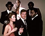 Roger Moore Jane Seymour 8x10 Photo #G6430