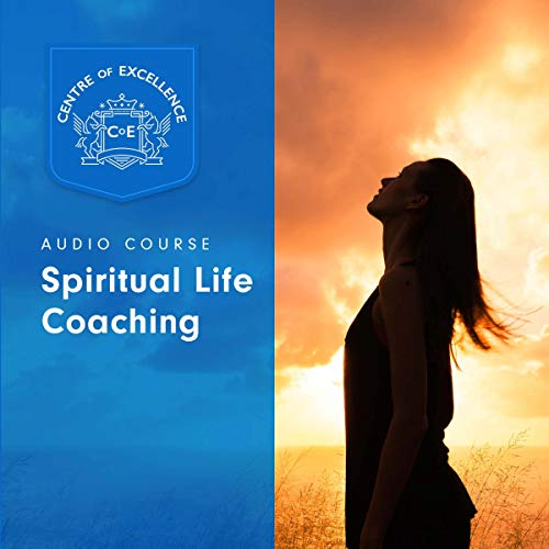 Spiritual Life Coaching audiobook cover art