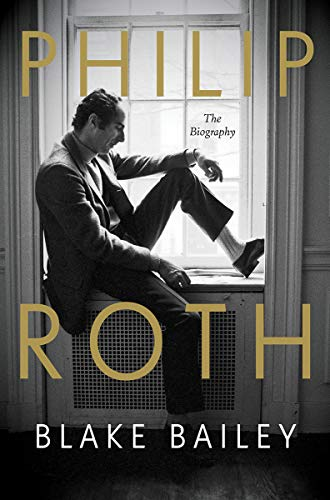 Image of Philip Roth: The Biography