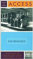 Access San Francisco (Access Sanfrancisco, 9th ed)