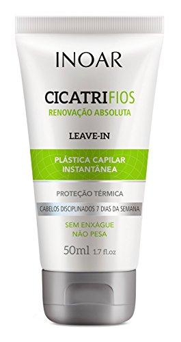 INOAR Leave in Cicatrifios 50 ml, INOAR