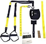 Zoom IMG-2 ffitness suspension strap all giallo