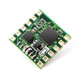 【9-Axis Accelerometer+Tilt Sensor】WT901 High-Accuracy Acceleration+Gyroscope+Angle +Magnetometer with Kalman Filtering, Triaxial MPU9250 AHRS IMU (IIC/TTL, 200Hz), for PC/Android/Arduino