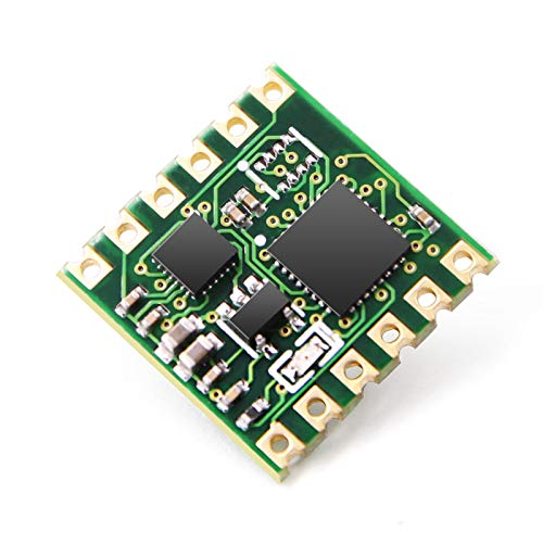 WitMotion WT901 High-Accuracy 9-Axis AHRS MPU9250 TTL Acceleration Sensor, Gyro+Accelerometer+Magnetometer(200HZ Max), Electronic Compass Vibration Inclinometer Module for Arduino and More Project