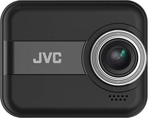 JVC GC-DRE10-S Full-HD Dashcam mit WiFi und App-Steuerung