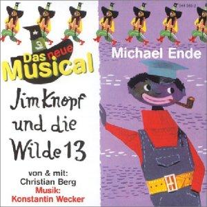 Jim Knopf und die Wilde 13 (Musical)