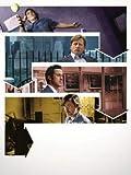 The Big Short – Christian Bale – Textlos Film Poster