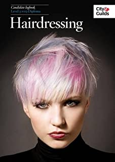 NVQ in Hairdressing Candidate Logbook: NVQ Hairdressing Logbook Level 3