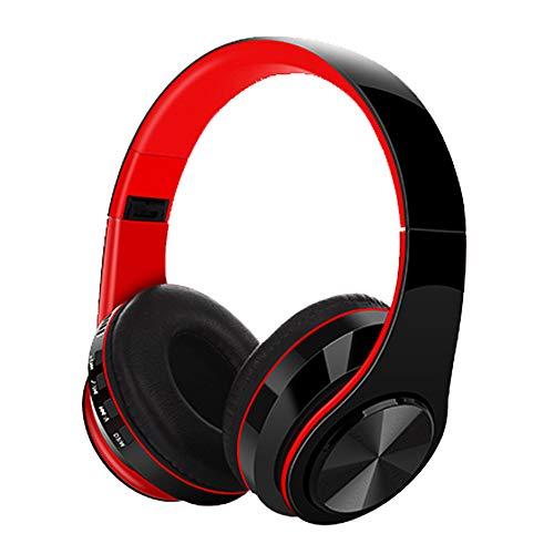 Coconano Auricular Bluetooth Inalámbrico Auricular Estéreo Gaming Headset Bluetooth 5.0 Sport Bluetooth Headset