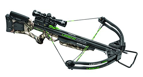 Horton Crossbow Innovations Legend Ultra-Lite...