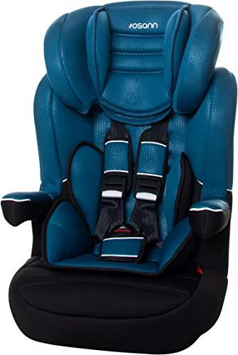Osann Kinderautositz Comet ohne Isofix Gruppe 1/2 / 3 (9-36 kg) Bleu