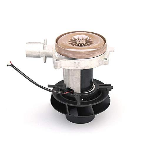 2 kW 5 kW 12 V 24 V, gran ventilador de combusción de montaje de hoja para Eberspacher D4 Air piezas de coche de camión diésel