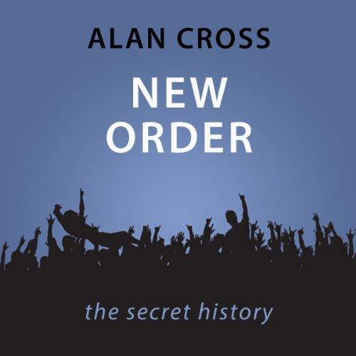 New Order cover art