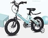 star ride 16 Pouce Enfants Freestyle BMX Garçon ou Fille Enfants Vélo 16' Bicyclette avec...