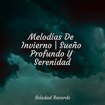 Melodías De Invierno | Sueño Profundo Y Serenidad