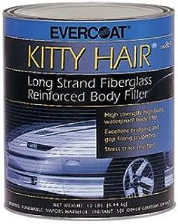 *H* KITTY HAIR QUART
