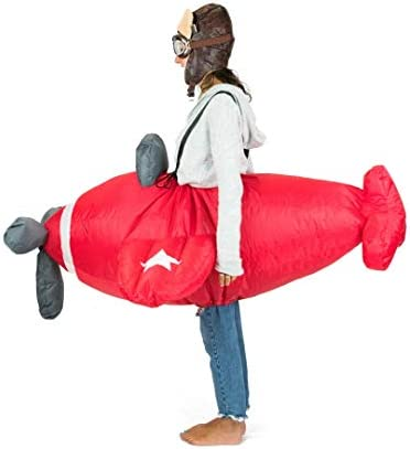 Airplane costume for adults _image0