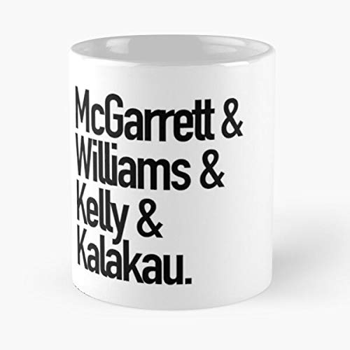 Mcdanno Fiveo 0 Danno Hawaii Danny Five Five0 Mcgarrett Best 11 oz Kaffeebecher - Nespresso Tassen Kaffee Motive