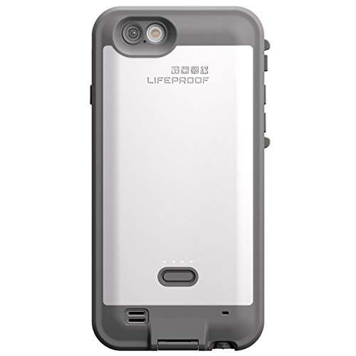 Lifeproof『frePowerBatteryCaseforiPhone6』