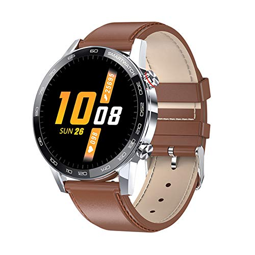 ZYD L16 Sport Smart Watch Männer EKG PPG Smartwatch IP68 Bluetooth Music Control Blutdruck Herzfrequenz Fitness Band VS L13 L11 L12,E