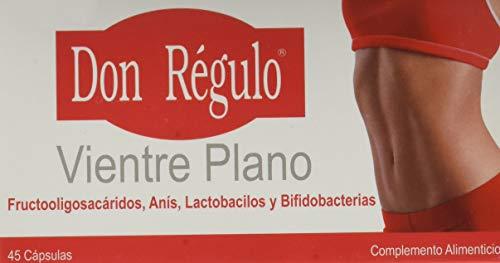 Don Régulo Vientre Plano - 45 Cápsulas