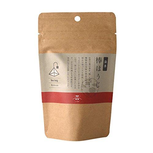 茶のみ 袋茶 棒ほうじ 2g×13包