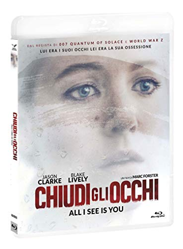 Chiudi Gli Occhi - All I See Is You (1 BLU-RAY)