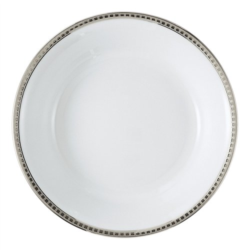 Bernardaud Athena Platinum Open Vegetable Bowl