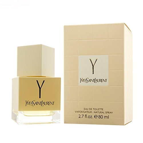 Y Eau de Toilette 80 ml Spray Donna
