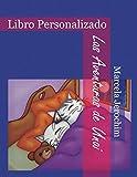 Las Aventuras de Unai: Libro Personalizado...