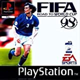 fifa road to world cup 98 ps1