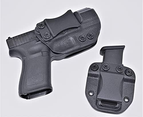 KRounds Glock 19/19x/23/32/45 Holster and Magazine Belt...