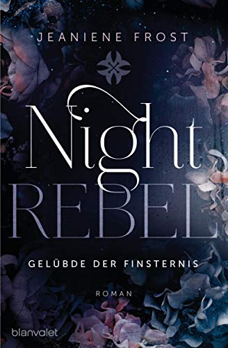 Night Rebel 3 - Gelübde der Finsternis: Roman (Ian & Veritas) (German Edition)