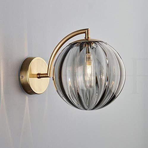 CHUANGJIE wandlamp / wandlamp voor slaapkamer, minimalistisch, Scandinavisch, restaurant, hotel, café, studio, woonkamer, hal, wandlamp design Vistoso
